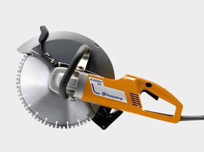 Vloerzaag 450 mm (benz)